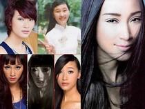 """Những """"cô gái quê"""" trong làng mẫu Việt và cú lột xác hoàn hảo"""