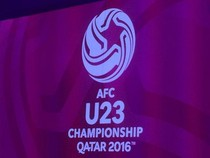 Bốc thăm chia bảng VCK U23 châu Á: Việt Nam gặp khó đối đầu với Úc và UAE.
