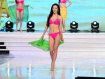 Người đẹp Nha Trang dẫn đầu danh sách bầu chọn 'HH Hoàn vũ VN 2015'