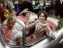 Cuộc đời tân thủ tướng đẹp trai của Canada qua ảnh