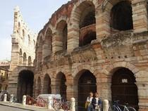 Thăm Verona