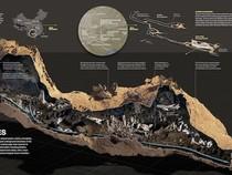 Phát hiện siêu hang động lớn nhất thế giới