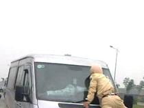 Tổng hợp mức phạt lỗi vi phạm của xe ô tô (Kỳ 1)