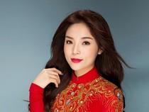 Hoa hậu Kỳ Duyên làm giám khảo 'Duyên dáng áo dài' TP.HCM