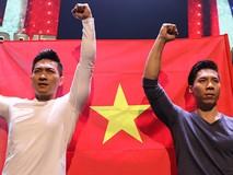 Quốc Cơ và Quốc Nghiệp - Niềm cảm hứng Việt...