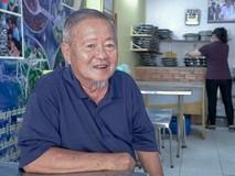 Nhà báo Nam Đồng mang nụ cười đến với...