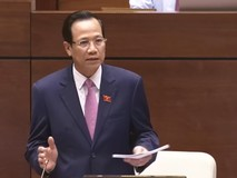 'Việt Nam đủ khung pháp lý để xử lý hành...