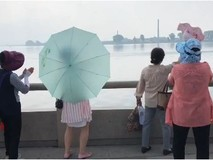 Người dân biên giới Trung-Triều hát vang mừng...