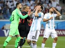 Fans Messi tại Việt Nam thất vọng sau trận...