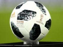 Quả bóng công nghệ tại World Cup 2018 có gì...