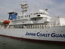 Cận cảnh tàu huấn luyện KOJIMA của Nhật Bản...