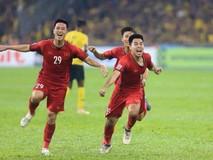 Xem lại 2 bàn thắng của tuyển Việt Nam...