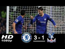 Chelsea - Crystal Palace (3-1): Show diễn của sao...