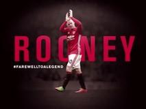 Nhìn lại 13 năm Wayne Rooney cống hiến cho 'quỷ...