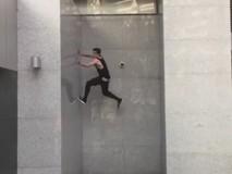 Ninja đến từ nước Úc