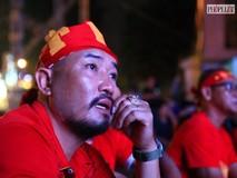 CĐV rơm rớm nước mắt vì Việt Nam không...
