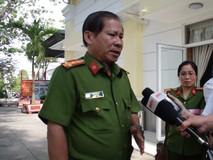 Đại tá Lê Tấn Bửu nói về nguyên nhân...