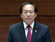 Bộ trưởng Trương Minh Tuấn nói về việc xử...