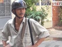Ông xe ôm nghèo bắt hơn 500 vụ cướp...