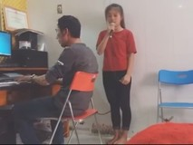 Nữ sinh hát 'Mẹ yêu ơi' lay động triệu...
