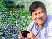 Nghe những ca khúc do GS Nguyễn Anh Trí...