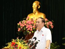 Chủ tịch nước Trần Đại Quang nói về tinh...