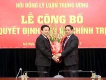 Ông Nguyễn Xuân Thắng phụ trách Hội đồng Lý...