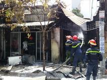 Hỏa hoạn thiêu rụi 3 cửa hàng ở quận...