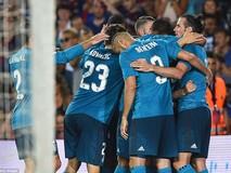 Barcelona ôm hận vì Real phản công quá hay