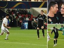 Bale, Ronaldo tỏa sáng, Real ngược dòng vào chung...