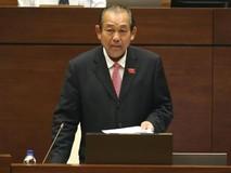 Phó Thủ tướng nói về việc 'bổ nhiệm người nhà...