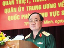 Tướng Trần Đơn nói về sử dụng đất ở...