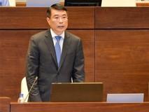 Thống đốc NHNN: Ở Việt Nam bitcoin không được...