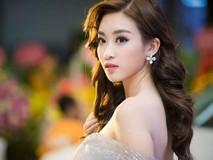 Hoa hậu Mỹ Linh: 'Tôi xứng đáng có thành tích...