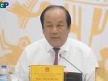 Vụ kiện của ông Trịnh Vĩnh Bình: 'Chúng ta phải...