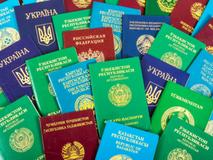 Vì sao hộ chiếu trên thế giới chỉ có...