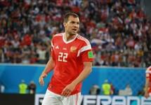 Artem Dzyuba (Nga):Chúng tôi như 23 anh em một nhà