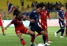 Đối thủ của Việt Nam bại trận trước Nhật Bản