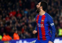Siêu sao của Barcelona nguy cơ ngồi tù 12,5 năm