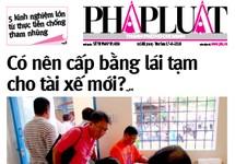 Epaper số 188 ngày 17/8/2018