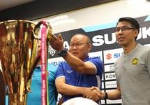 Việt Nam - Malaysia: Vô địch cũng cần phải may mắn