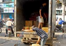 Giá xăng giảm mạnh, sao cước taxi, vận tải… không giảm?