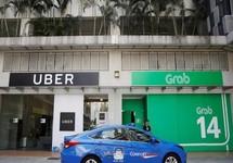 Công bố kết luận điều tra thương vụ Grab mua lại Uber