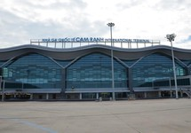 Cận cảnh sân bay 'Tổ Yến' gần 4.000 tỷ ở Khánh Hòa