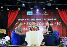 Người yêu Hà Nội có thêm ca khúc nghe 'cồn cào nỗi nhớ'