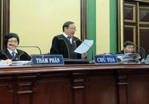 Mới: Thẩm phán không được bình luận gây ảnh hưởng phiên tòa