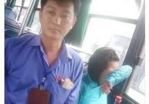 Khen thưởng đột xuất nhân viên xe buýt tìm được bé gái đi lạc