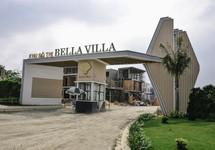 Khu đô thị Bella Villa: Biệt thự dành cho giới thượng lưu