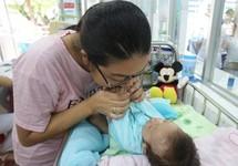 Bé sơ sinh bị bệnh hiếm chỉ 40 người trên thế giới mắc phải