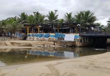 Đà Nẵng cử 7 người chuyên giám sát xả thải ra bãi biển